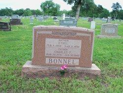 Ethel <i>Freund</i> Bonnel