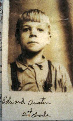 Edward Melvin Austin