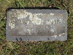 Charles Ray Parker