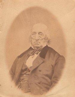 John Belden Buttery