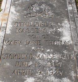 Etheldred Watson Massengale