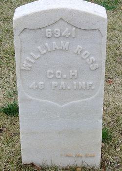 William Ross