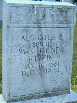 Augustus Christian Allwein