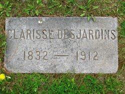 Clarisse <i>Chagnon</i> Desjardins