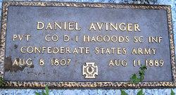 Daniel Avinger