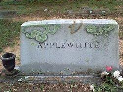 Thomas Garrett Applewhite