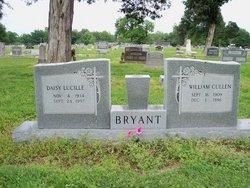 Daisy Lucille <i>Bonnel</i> Bryant