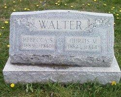 Curtis Mathias Walter