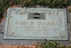 James Monroe Skidmore