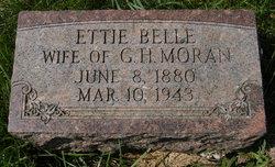 Ettie Belle <i>Knipp</i> Moran