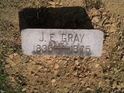 J. E. Gray