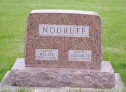 Elizabeth <i>Zimmerman</i> Nodruff
