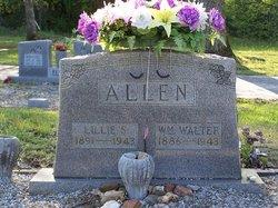 William Walter Allen