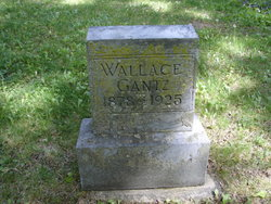 George Wallace Wallie Gantz