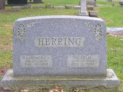 Nathaniel Herring