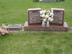 Gladys Irene <i>Stahl</i> Mast