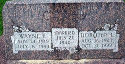 Dorothy L.ouise <i>Bradford</i> Carey