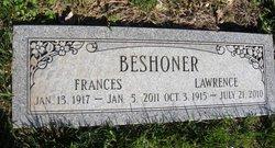 Frances <i>Stephens</i> Beshoner