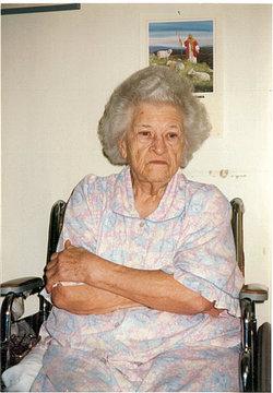 Nellie <i>Smith</i> Gartman