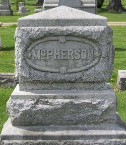 Catherine E. <i>Walker</i> McPherson