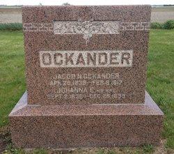 Jacob Niklas Ockander