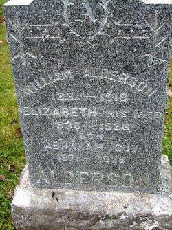 Elizabeth N Alderson