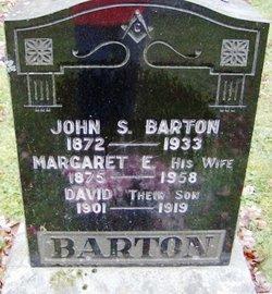 John S Barton