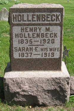 Henry Madison Hollenbeck