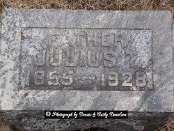 Julius Timothy Kelley