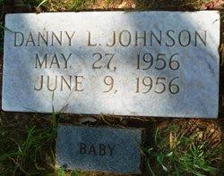 Danny Lynn Johnson