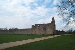 Godstow Abbey (Ruins)