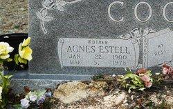 Agnes Estelle <i>Campbell</i> Cook
