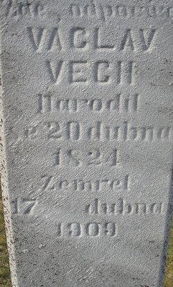 V�clav Wenzel Weck Vech