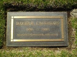 David R Laughton