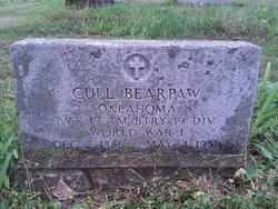Cull Bearpaw