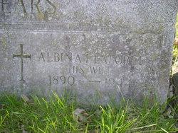Albina Isabelle <i>LaForce</i> Sears