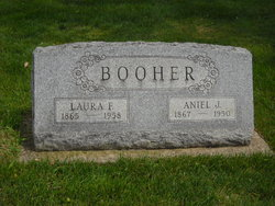 Aniel J Booher