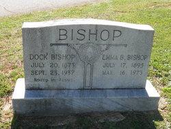 Emma <i>Brown</i> Bishop