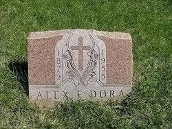 Alexander Frank Alec Dora