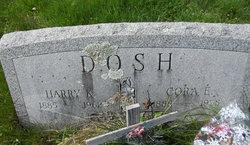 Cora E <i>Ebert</i> Dosh