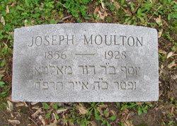 Joseph Moulton