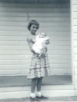 Peggy Vernajean <i>Young</i> Alagna