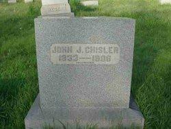 John J. Chisler