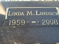 Linda M. <i>Lindsey</i> Atkinson