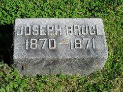 Joseph Bruce Beck