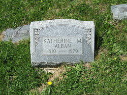 Katherine M. Alban