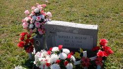 Barbara J McGraw