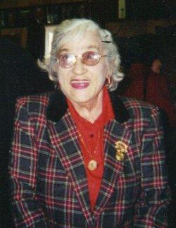 Mildred D Mickie <i>Malik</i> Hughes