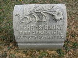 Henry S. Berky