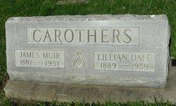 Lillian <i>Dale</i> Carothers